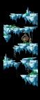 Map Blue Wyvern's Nest