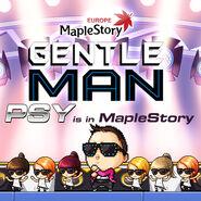MapleStory Gentleman