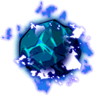 ObtacleAtom Magnus Blue