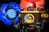 Mob Guard Robot L