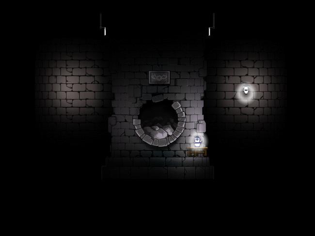 Map Orbis Tower Secret Room