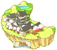 WorldMapLink (Zipangu)-(Ninja Castle)
