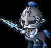 Mob Blue Kentaurus