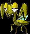 Mob Mantis
