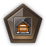 FamiliarBadge Shrine Badge