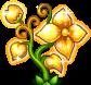 Herbalism - Gold Flower