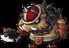 Mob Prison Guard Boar