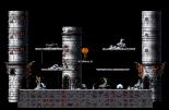 Map Castle Ramparts 1