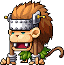Mob Jungle Monkey