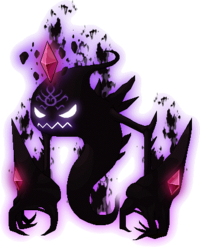 Mob King Omen