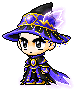 Character Arcane Umbra Set (Magician)