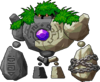Mob Ancient Mixed Golem