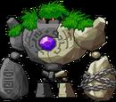 Ancient Mixed Golem