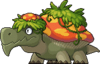 Mob Ancient Orange Turtle