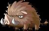 Mob Primitive Boar