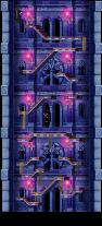 Map Nightmare Clocktower 5F