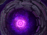 Eye of the Void