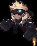 ClassArtwork Blaster (Male)