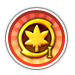 Learning gold 1 icon