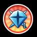 Learning scrolls 1 icon