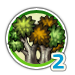 Mid forest 2 icon