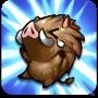 Primitive Boar defeat