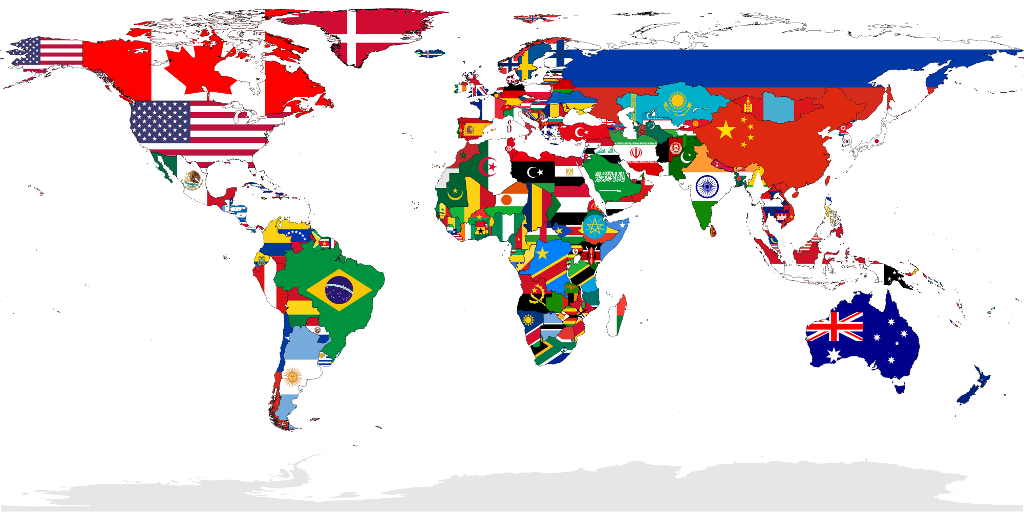 Image flag map of the worldg mapperdonians wiki fandom flag map of the worldg gumiabroncs Choice Image