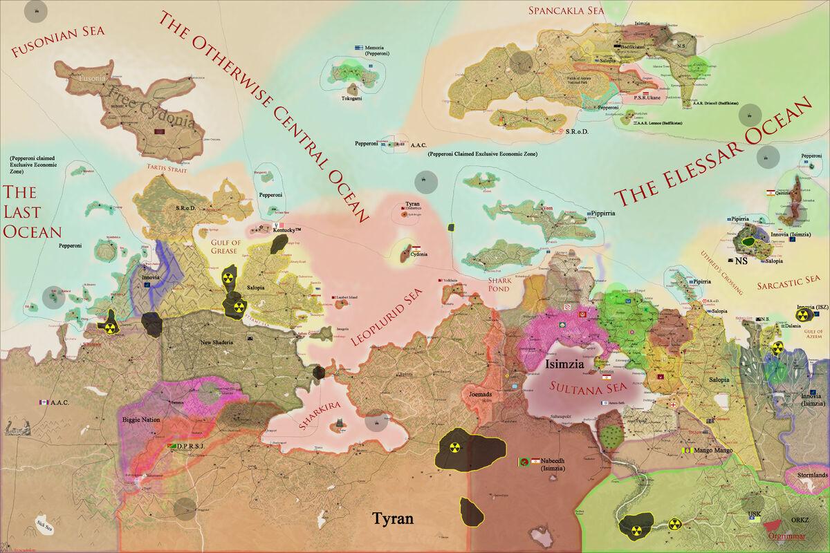 Barvos map 20190620L