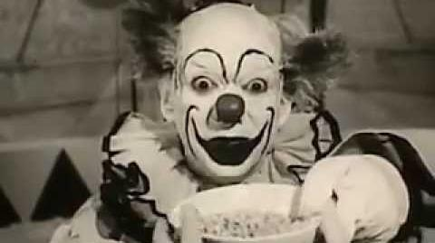 Extremely Creepy 1960s Cereal Commercial