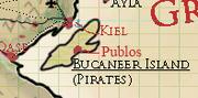 Buccaneer Island
