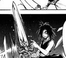Necklace Blade