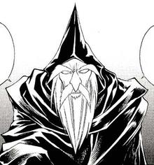 Grand Elder manga