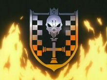 Chess Pieces emblem