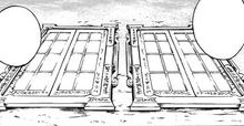 Training Gate