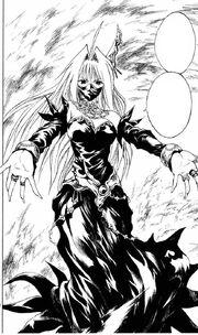 Diana manga