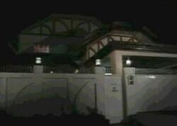 Del valle mansion