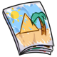 Desertcolouringbook