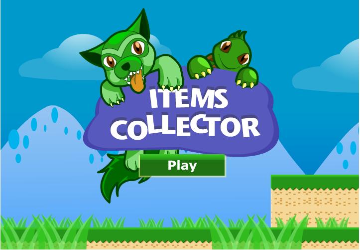Item Collector