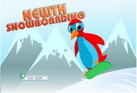 Newth Snowboarding