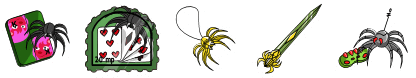 SpiderSolitairePrizes