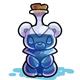 Rainy Azul Pots