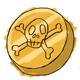 Fakedukka coin9