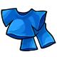 Costume Blue