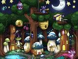 Foxfire Forest