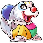 Zoosh clown