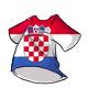 Shirt Croatia