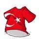 Shirt Turkey