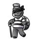 PrisonDapurtle