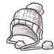 Hats-knitpuffhat