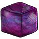 Nebula Sugar Cube